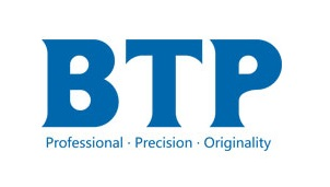 BTP博特导轨滑块丝杠 Bearings