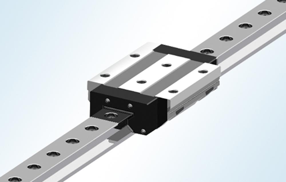 GZB带保持链滚柱重型 Bearings