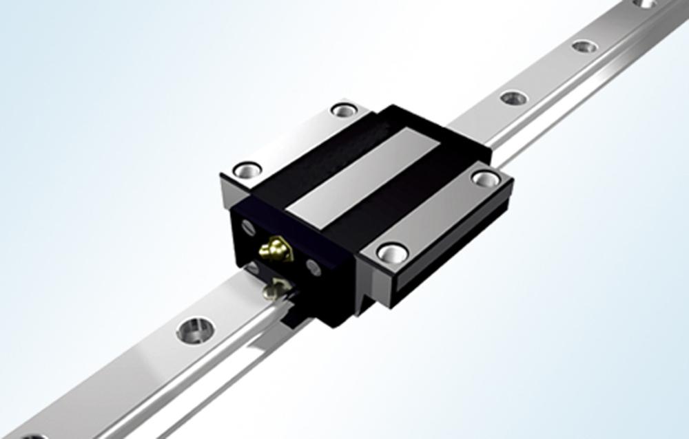 GSB低噪音型 Bearings