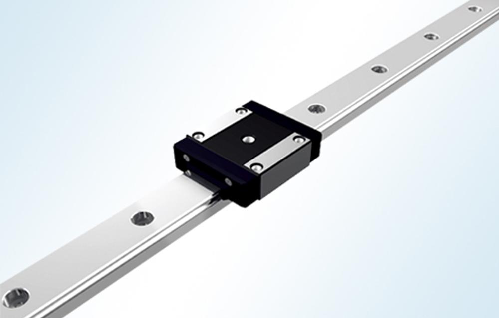 GGC微型滚动直线导轨 Bearings